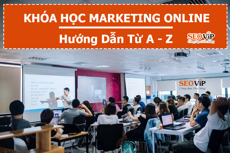 học digital marketing tại đà nẵng