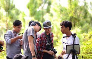 học nhiếp ảnh tại đà nẵng