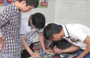 học sửa chửa điện thoại tại đà nẵng