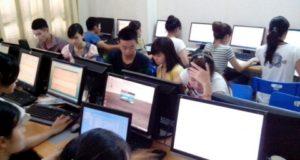 học tin học văn phòng tại Đà Nẵng