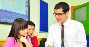 học ielts tại đà nẵng