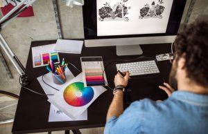 thiết kế đồ họa