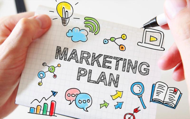 chiến lược quảng cáo sản phẩm mới